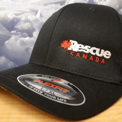 Hat, Rescue Canada, Apparel, Rescue Canada Hat