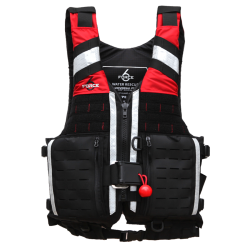 Force6 OPS PFD Red