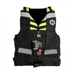 Mustang Universal Swiftwater VestRescue