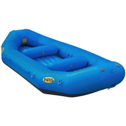 NRS E-130 Self Bailing Raft