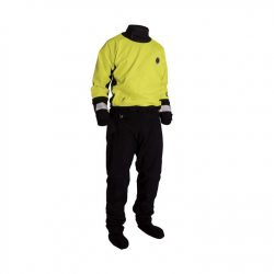 Mustang Water Rescue Drysuit