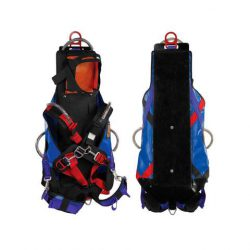 Yates Spec Pack Extrication Harness
